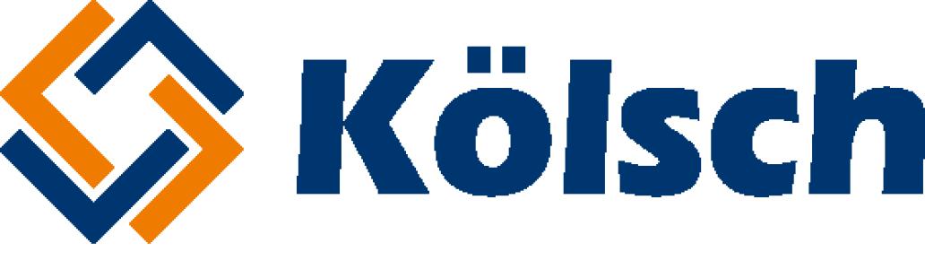 Kölsch Feinwerk GmbH Logo